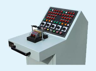 电控双机比例遥控